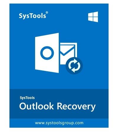 SysTools Outlook Recovery Tool