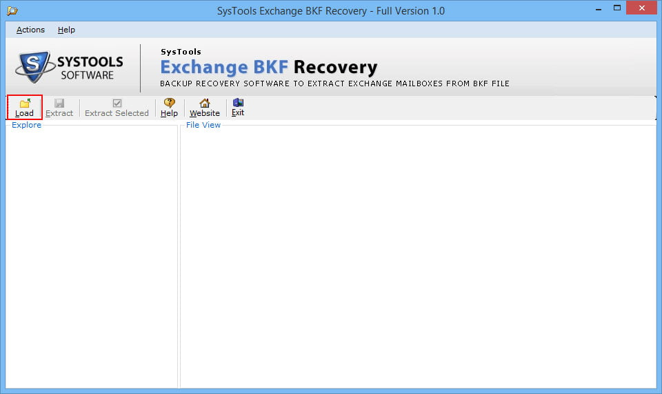Exchange BKF Recovery 1