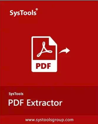 Systools PDF Extractor